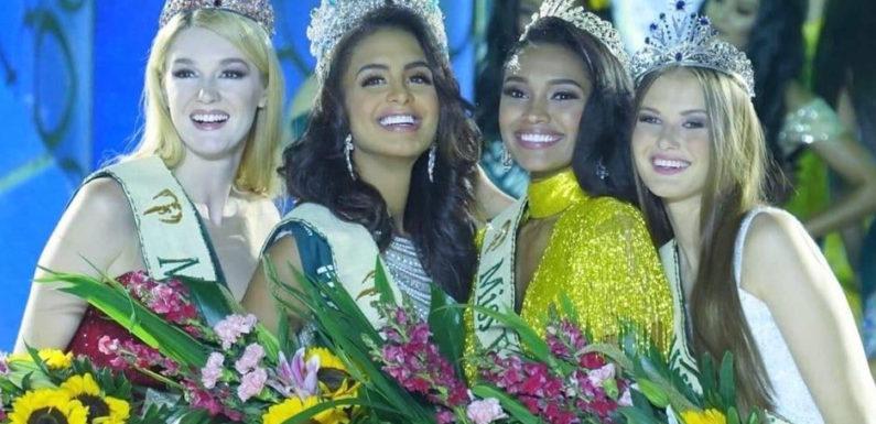 Česká Miss slaví obrovský úspěch: Vavrušková skončila na Miss Earth třetí!