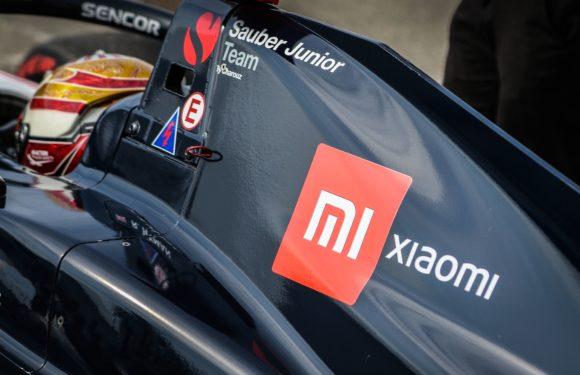 Fittipladi, Schumacher a Ilott: Do Macaa se značkou Xiaomi v zádech