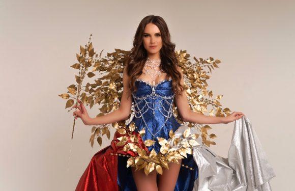 Česká Miss Hodačová odlétá na Miss Universe: Jaké outfity v Atlantě předvede?