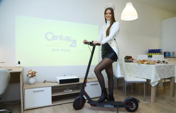 Česko-Slovenská Miss Vavrušková převzala byt: Jak si ho 3. nejkrásnější dívka planety zařídila?