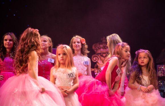 Miss Princess už se blíží: Můžete vyhrát lístky!