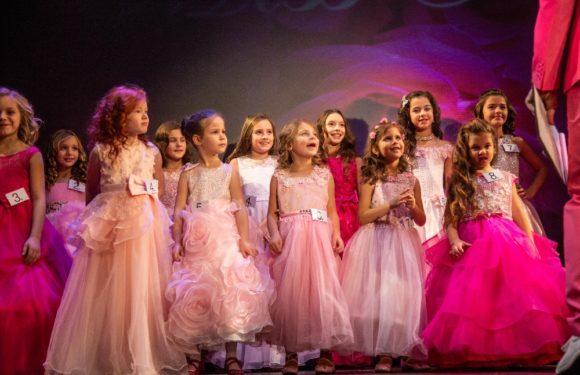 Finále Miss Princess 2019: V divadle Broadway to bude skvělá show