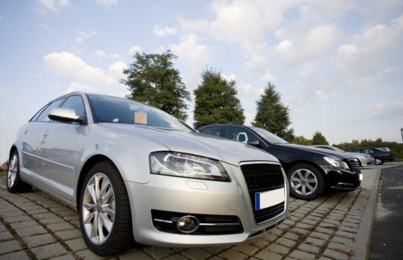 Ojetá auta, po kterých se jen zapráší?  Zbrusu nové SUV i letitá škodovka