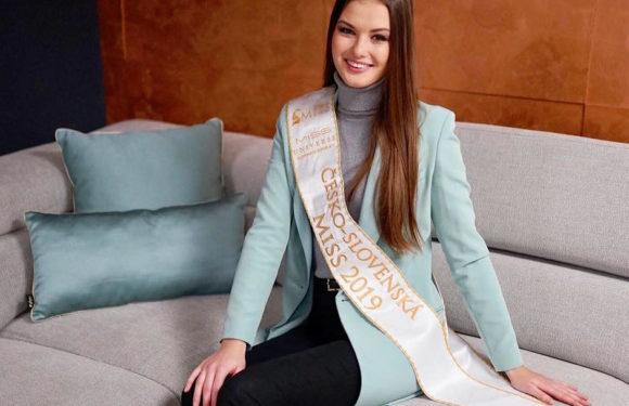 Česká Miss Klára Vavrušková: Vánoce miluju, trávím je s rodinou