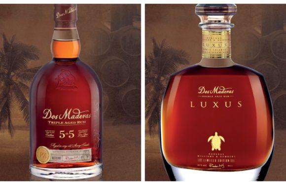 Skvělý tip na dárek: Rum Dos Maderas si zamilujete