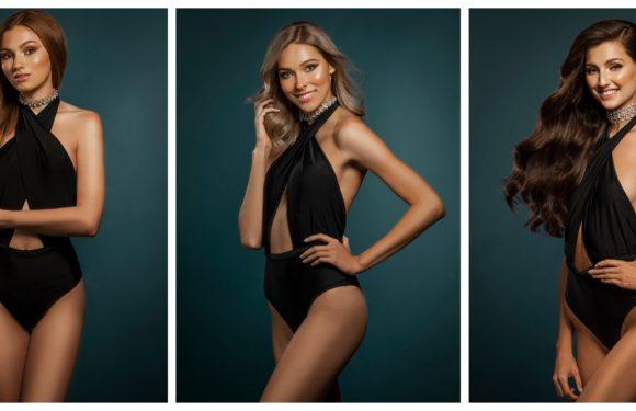 Tohle jsou finalistky MISS CZECH REPUBLIC. Jak se vám líbí?