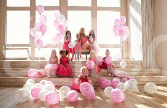 Finále Miss Princess: Myslivcová myslí na děti a důchodce!