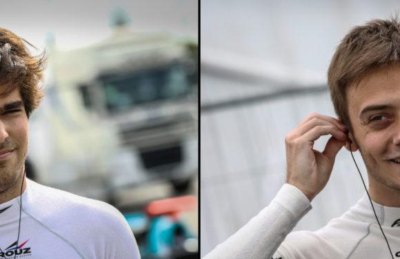 Charouz Racing System má jasno: Ve F2 příští rok Delétraz a Piquet