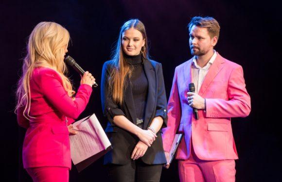 Hvězdná porotkyně Miss Princess: Vavrušková si užívala, že není na pódiu