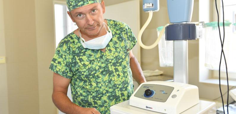Liposukce má trvalý efekt na rozdíl od lipolýzy
