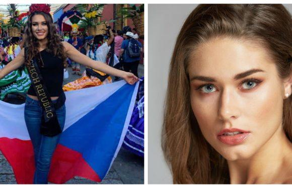 Kokešová bojuje na Miss Global: Podpořte ji svým hlasem, zatím vede!