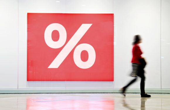 Past na české spotřebitele: Slevových akcí sice přibylo, ale nakoupili jsme v nich dráž