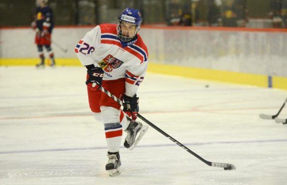 Tomáš Urban je jedním z našich největších hokejových talentů. Skončí v NHL?