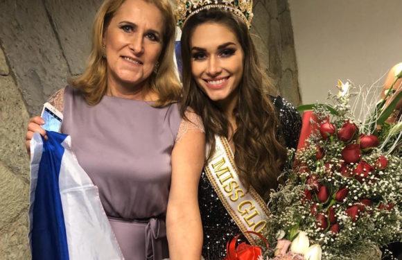 Drama na Miss Global a úspěch české krásky: Kokešová prestižní soutěž vyhrála!