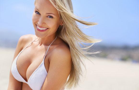 Milion žen podstoupilo augmentaci s prsními implantáty Motiva!