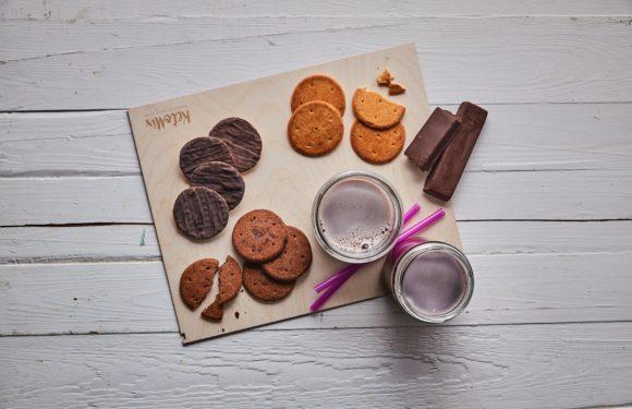 KetoMix nabízí nově i proteinové těstoviny, sušenky, chipsy,  horký kakaový nápoj a sušené maso