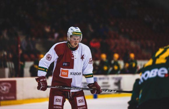 Hokejová Slavia na vítězné vlně: Může za to nový partner Xiaomi?