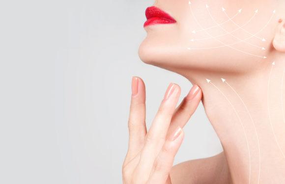 Krása nejsou žádné čáry: Pozvedněte krásu vaší tváře díky YES FastLift!