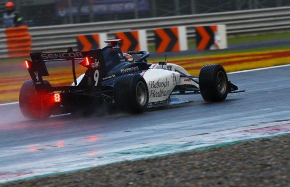 Charouz Racing System vstupuje do nové sezóny F2 a F3