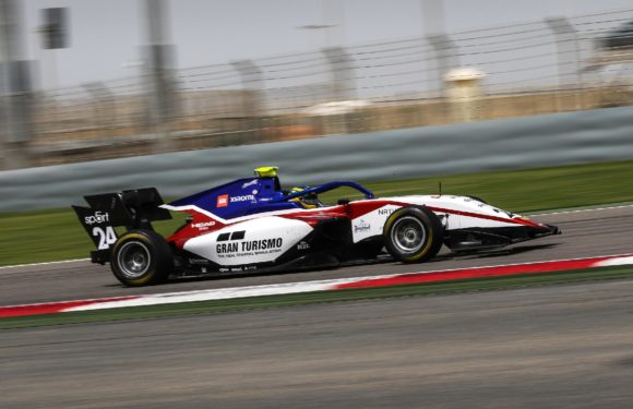 Ruší se závody F2 a F3: Co to znamená pro Charouz Racing System?