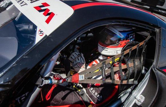 Dvojčata Martina Koloce míří do formule: Na testy je pozval sám Schumacher!