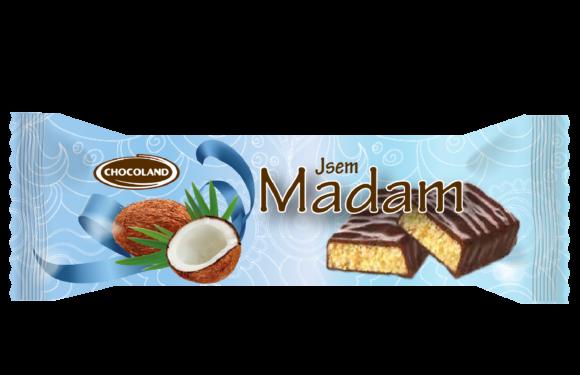 Jsem madam: Exotická chuť po celý rok