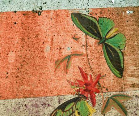 Vztahy – zmizení v Bermudském trujúhelníku