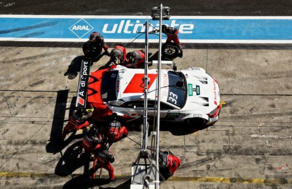 Fenomenální DTM na SPORT 5: Motoristické fanoušky potěší i Robert Kubica