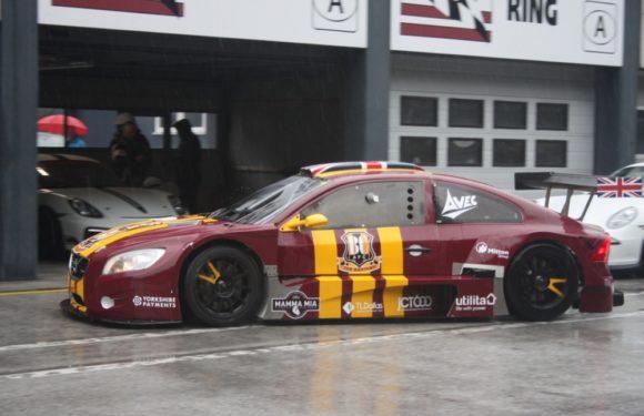 Probuzení motorsportu v Rakousku: Poslední testy před startem sezony 2020 na Salzbugringu