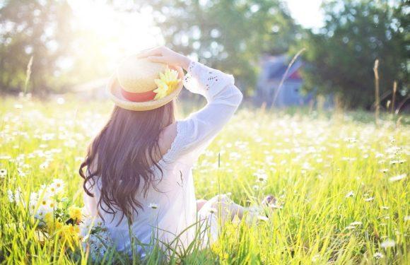 Sluncem políbení aneb letní měsíce prožijte ve zdraví