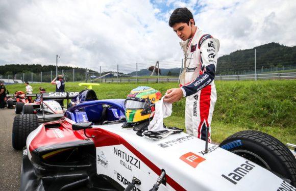 F3 už o víkendu v Rakousku: Schumacher, Staněk i Fraga touží po prvních bodech