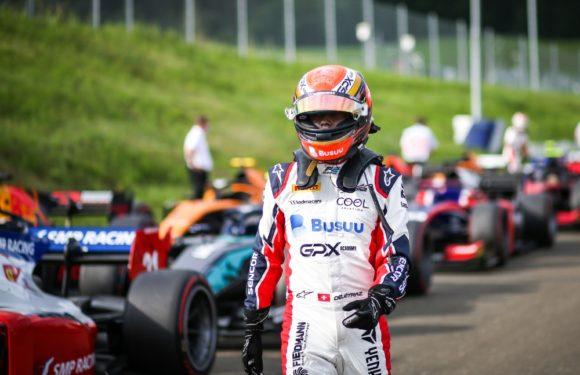 Kvalifikace F2 v Rakousku: Charouzův Delétraz vystartuje do prvního závodu sezony z 10. místa